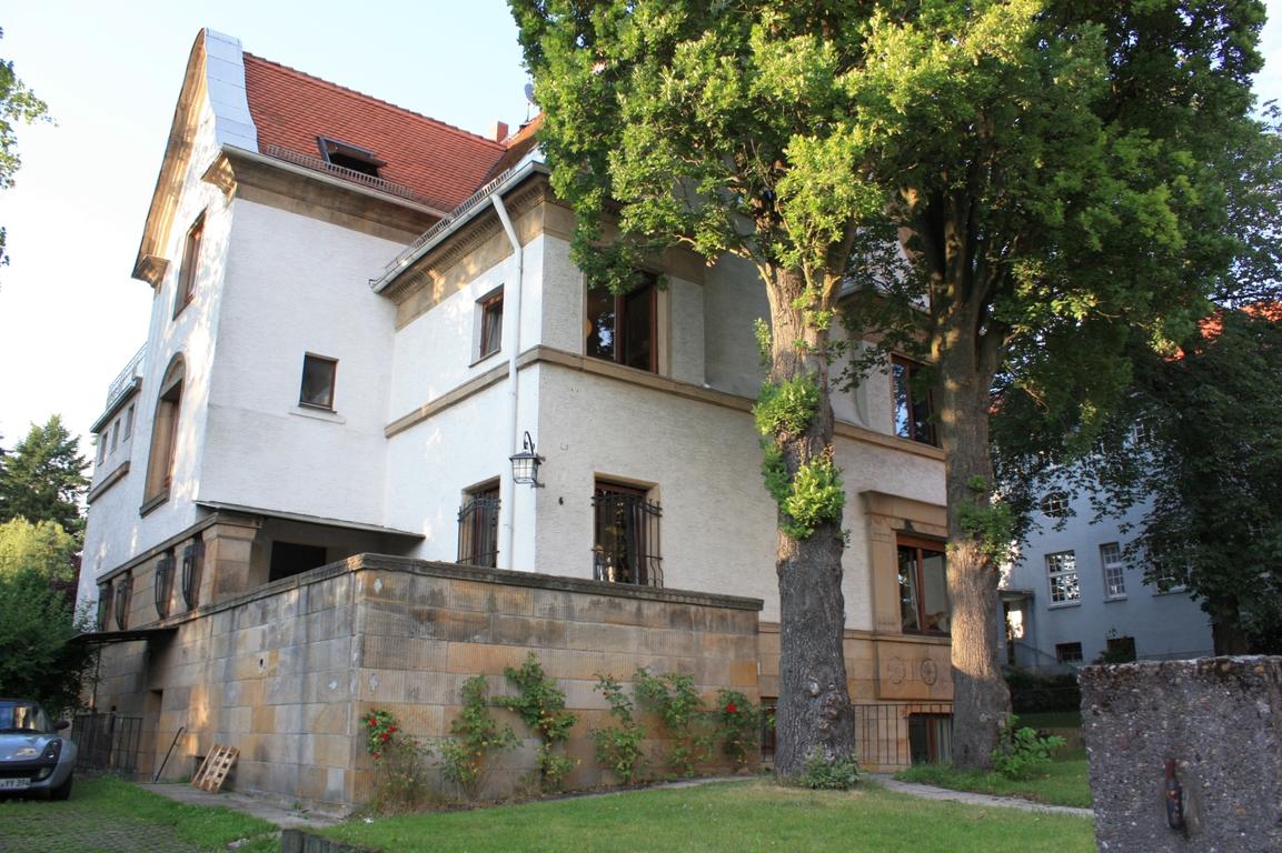 Unser Germanenhaus